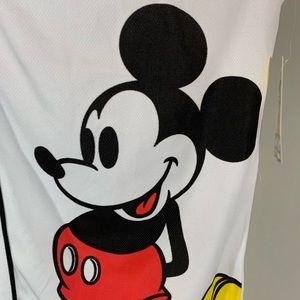 Disney Shirts - NWT Mickey 28 Baseball XL Jersey 90th Anniversary